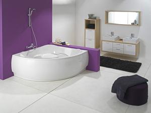 Выбор смесителя и ванны