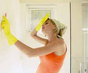 Как облегчить уборку по дому