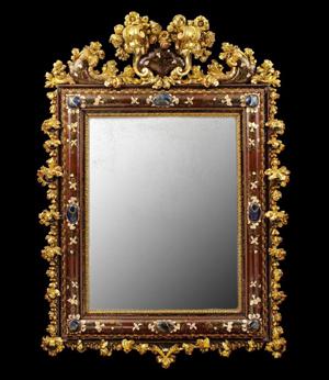 Выбираем зеркала для спальни